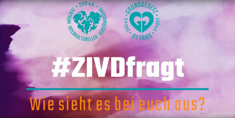 #ZIVDFragt