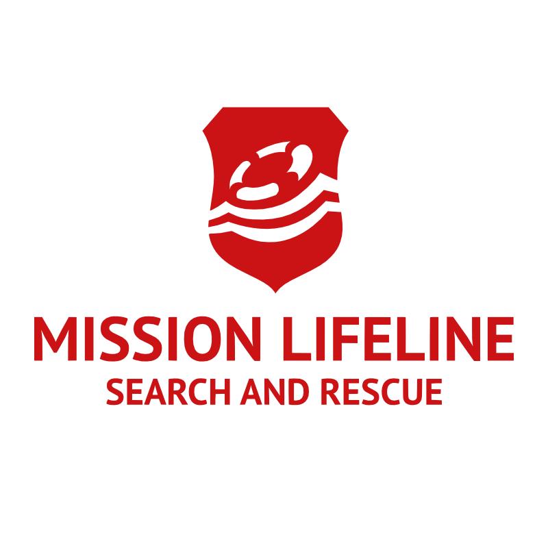Logo Mission Lifeline